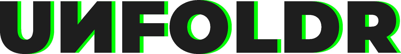 UNFOLDR Logo